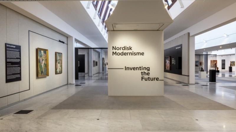 nordisk modernisme