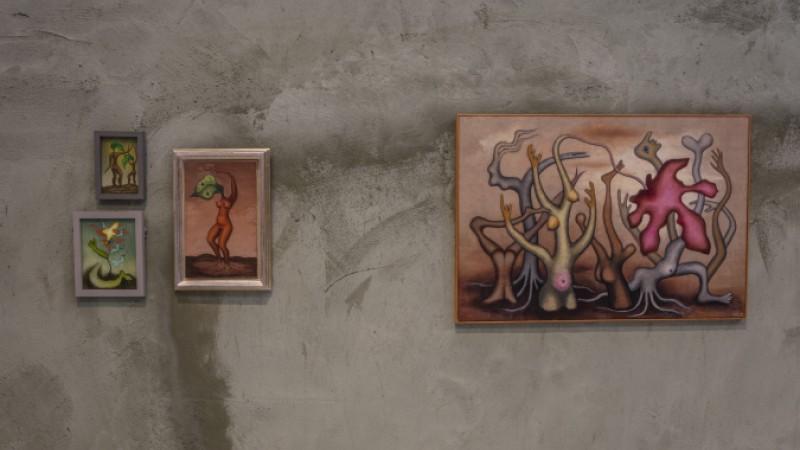 rita kernn-larsen udstilling